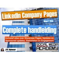 linkedincompanypagesbook